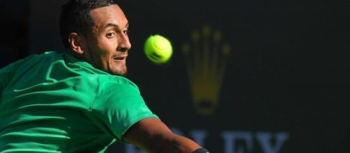 Nick Kyrgios - read all recent news, articles, updates about Nick ... - aunews24.com