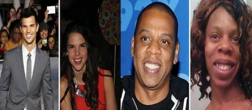 Pessoas que são muito parecidas com nomes famosos