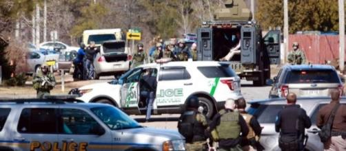 Police officer, 3 others killed in Wisconsin town - San Antonio ... - mysanantonio.com