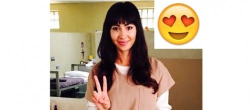 Pourquoi Orange Is The New Black est une série exceptionnelle selon Jackie Cruz