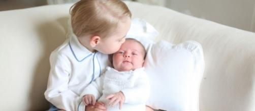 Pregnant with Third Child - Royal Baby Watch - marieclaire.com