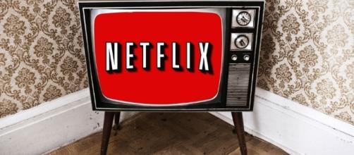 Programmazione Netflix, aprile 2017