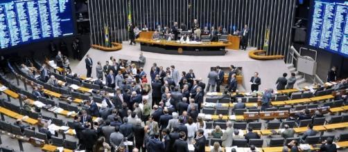 PT orientou parlamentares a votarem não