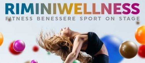 Rimini Wellness 2017 dall'1 al 4 giugno.