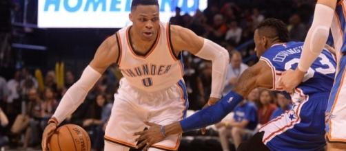 Russell Westbrook Now Has Proof He's Perfect | The Big Lead - thebiglead.com