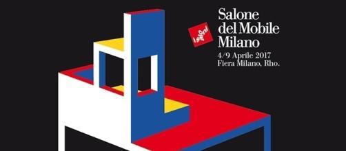 Salone Internazionale del Mobile a Milano