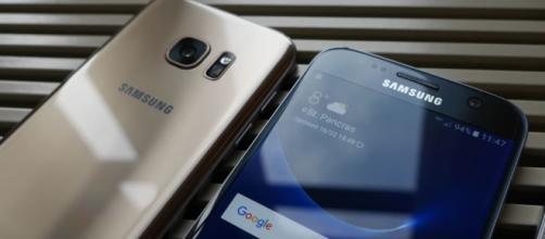 Samsung Galaxy S8 sempre più vicino