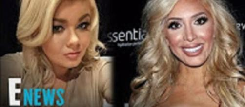 "Source: Youtube ENews. Amber Portwood, Farrah Abraham return to ""Teen Mom OG"""