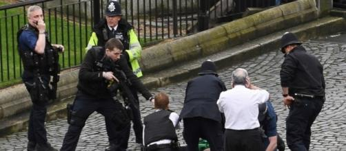 Timeline of events of the London terror attack | abc7ny.com - abc7ny.com