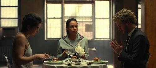 "Under Leaf Pluck Lotus"" · Marvel's Iron Fist · TV Review A visit ... - avclub.com"