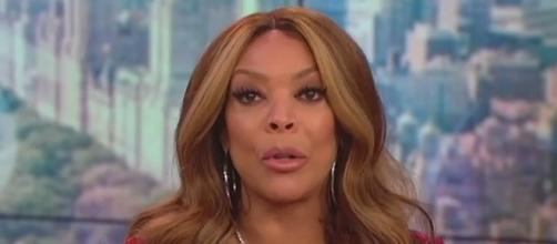 """Wendy Williams doesn't think Heather Morris should be on """"Dancing with the Stars"""" - Photo: Blasting News Library - people.com"""