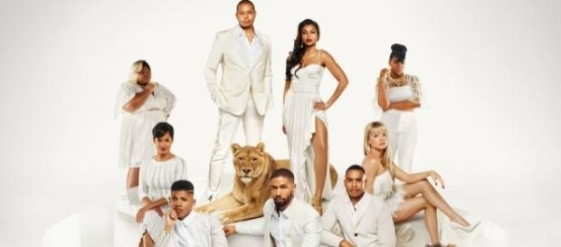Are You Ready for Season 3 of Empire? | Taraji P. Henson ... - bet.com