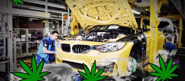 Ato de funcionário causa prejuízo na BMW - Google