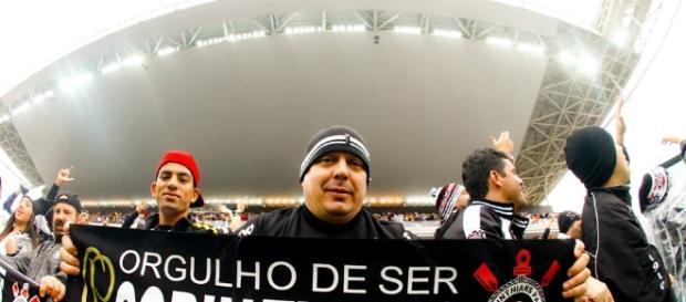 Corinthians x Red Bull Brasil: ao vivo