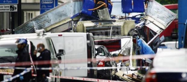 Faits divers | Londres avait deja subi une attaque terroriste en 2005 - bienpublic.com