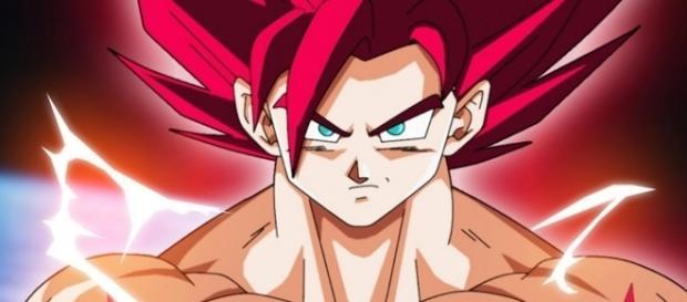 Goku's NEW Form!? Limit Breaker Transformation!? (FushionNeo/YouTube)