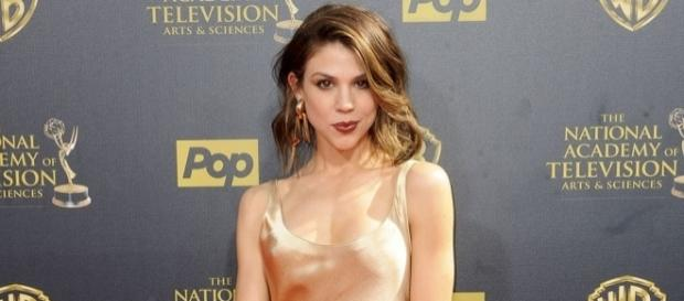 Kate Mansi Leaving 'Days of Our Lives': Abigail Actress Confirms ... - variety.com