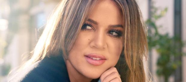 Khloe Kardashian Makeup Routine - Beauty - Into The   Into The Gloss - intothegloss.com