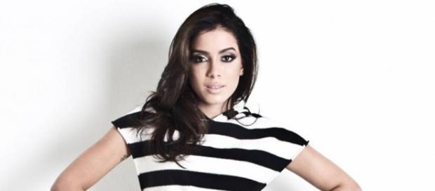 Larissa de Macedo Machado é o nome verdadeiro de Anitta