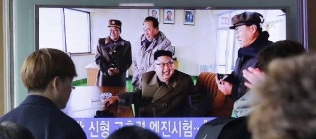 Latest North Korean missile launch ends in apparent failure | The ... - japantimes.co.jp