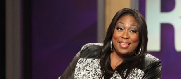 """Loni Love talks about her miscarriage on """"The Real"""" - Photo: Blasting News Library - thereal.com"""