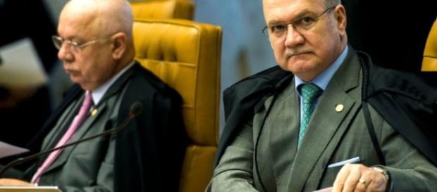 Luiz Edson Fachin substituiu Teori Zavascki, moro em acidente aéreo, na relatoria da Lava Jato no Supremo