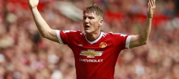 Man Utd: Une offre de Chicago pour Schweinsteiger