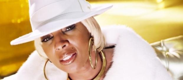 Mary J. Blige | Rolling Stone - rollingstone.com