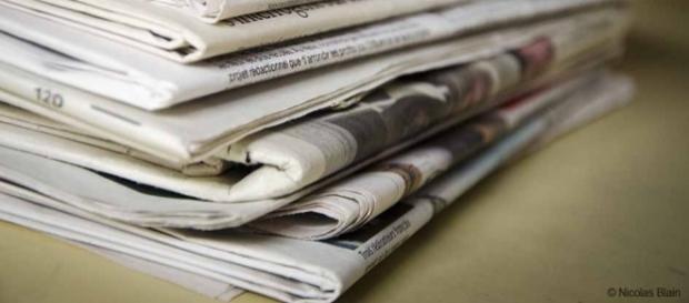 Menez vous-même la chasse aux phrases cliché dans les médias ! Crédit photo : courantpositif.fr