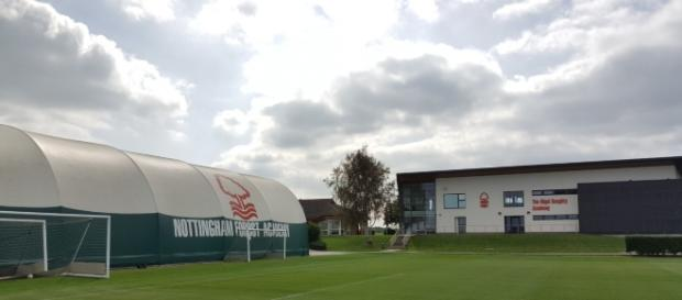 Nigel Doughty academy, West Bridgford, Nottingham