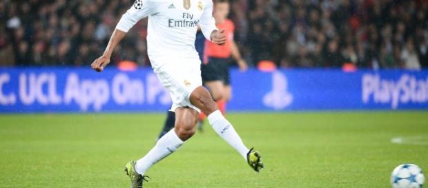 Raphael Varane pourrait franchir une étape dans la carrière la saison prochaine