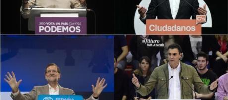El infierno de la política española, pavimentado de buenas ... - cristianismeijusticia.net