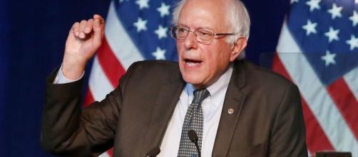 2016 election: Bernie Sanders does an impression of Donald Trump ... - politico.com