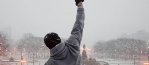 40 anni di 'Rocky', dal ring all'angolo dell'allenatore Stallone è ... - repubblica.it