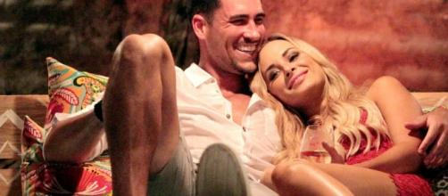 Amanda Stanton Ignores Friends' Warnings About Josh Murray ... - inquisitr.com