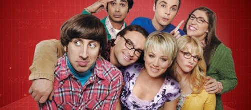 Big Bang Theory est renouvelé pour 2 saisons supplémentaires ... - espritcine.fr