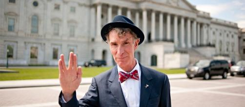 Bill Nye makes some excellent points in his open letter /Photo via 1000+ ideas about Bill Nye Wiki on Pinterest | Bill nighy, Bill ... - pinterest.com