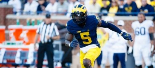 Chicago Bears Three-Round Mock Draft: Pour on the Speed | FOX Sports - foxsports.com