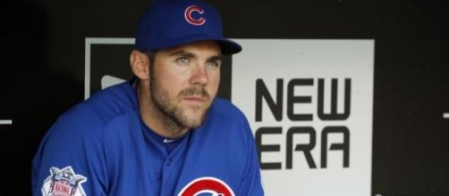 Chicago Cubs: What does the future hold for outfielder Matt Szczur? - cubbiescrib.com