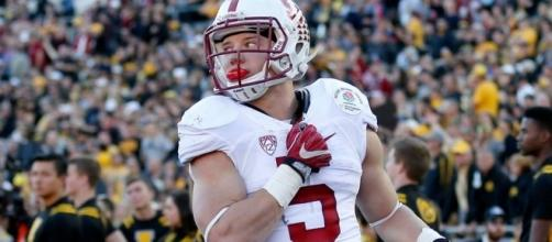 Christian McCaffrey's Heisman snub is a Cardinal sin | NCAA ... - sportingnews.com
