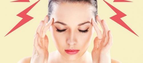 Conheça os pontos da acupuntura para curar a dor de cabeça