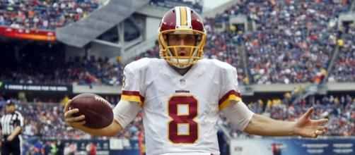 Did Kirk Cousins just sabotage his new contract by implying he's ... - usatoday.com