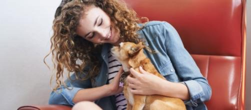 Do You Love Your Dog More Than Humans? | Wellness | US News - usnews.com