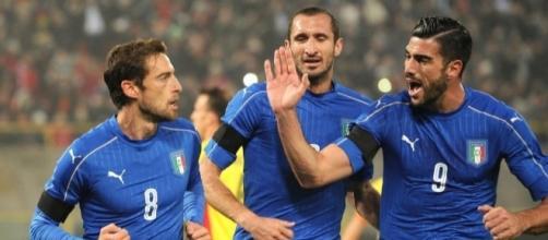 Euro2016, il programma della Nazionale italiana: stage dal 18 ... - eurosport.com