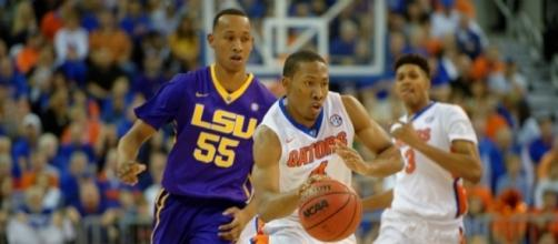 Florida Gators basketball opens SEC play with a win - gatorcountry.com