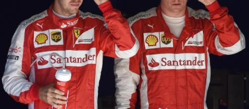 Formula 1 GP Austria: a che ora sulla Rai? Info streaming gratis e ... - superscommesse.it