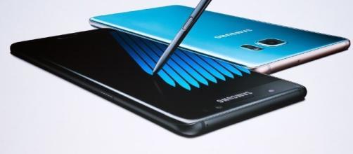 Galaxy Note 7, Samsung punta su eleganza e potenza