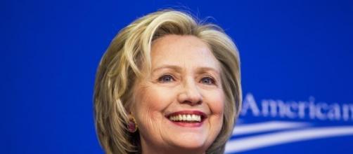 Hillary Clinton via skepchick.org