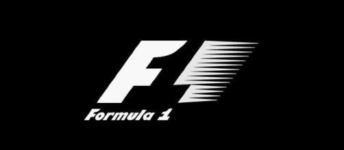 Il logo ufficiale della Formula 1