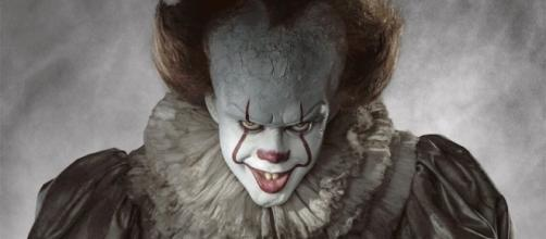 Il nuovo film sul diabolico clown Pennywise esce a settembre